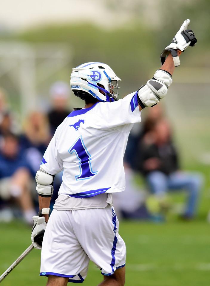 Dawson Valor Lacrosse