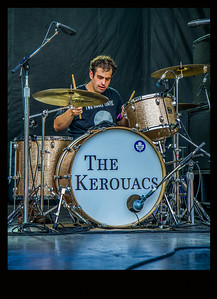 THE KEROUACS