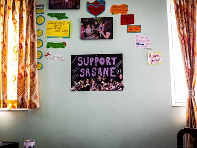 Support Sasane
