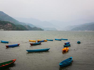 Bright Boats, Grey Day
