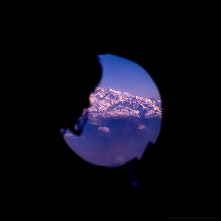 Himalayan Silhouette