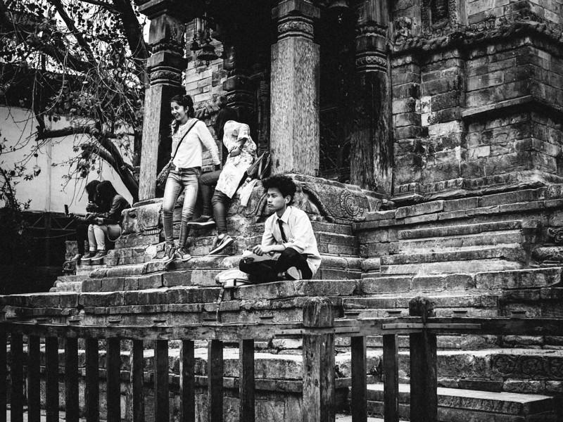 Homework Temple