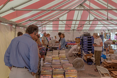 Day 3 Southern Festival of Books 10/15/17