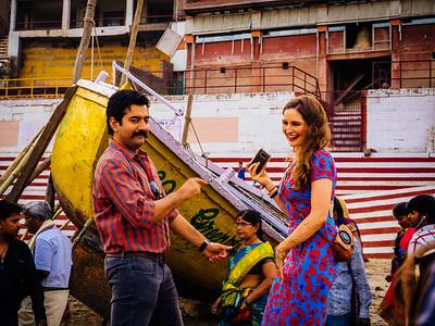 Siddhraj & Anna