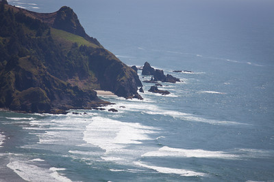Cascade Head, Nature Conservancy Trail