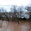 Fredericksburg from Chatham Bridge