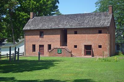 Lancaster Virginia