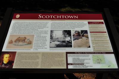 Scotchtown - Patrick Henry