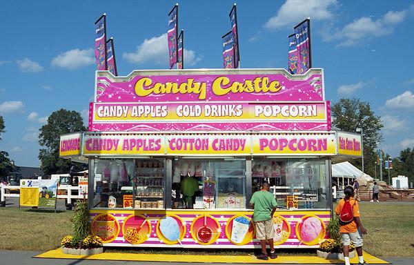 Virginia State Fair 2012