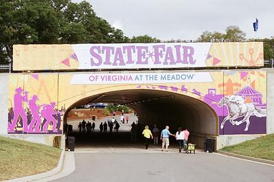 Virginia State Fair 2014