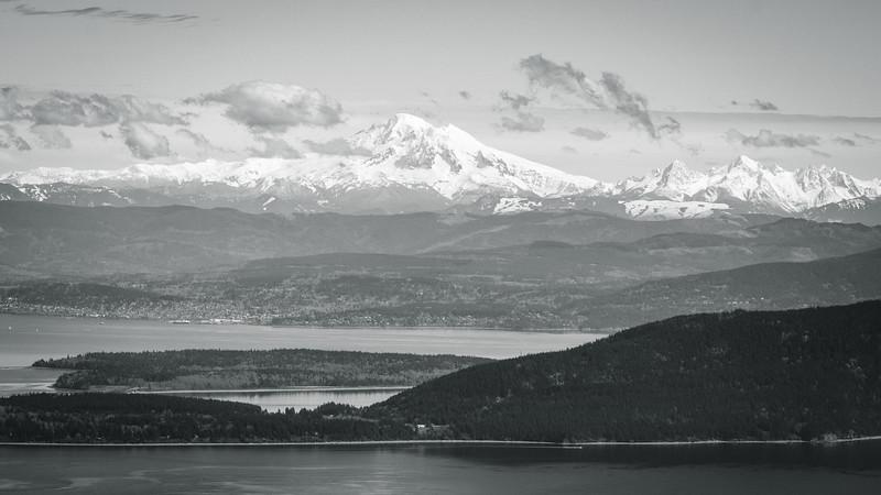Mt. Baker   March 2016