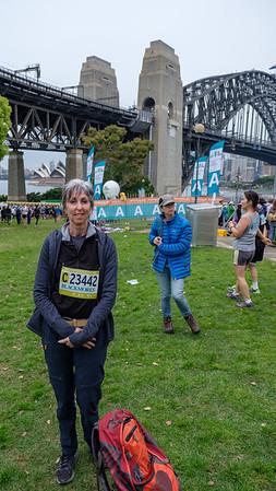 Blackmore's Sydney Fun Run Sept 2016