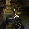 Walls Cave walk