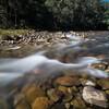 Bogon Rapids Swampy Plains River