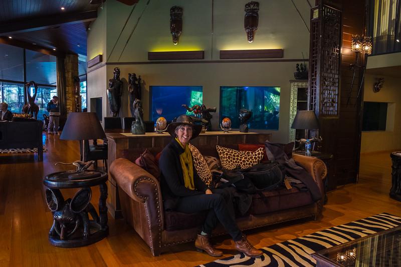 Jamal lounge
