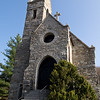 The Dahlgren Chapel was consecrated as the Chapel of St Joseph of the Sacred Heart of Jesus.