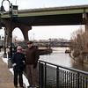 Richmond - Canal Walk