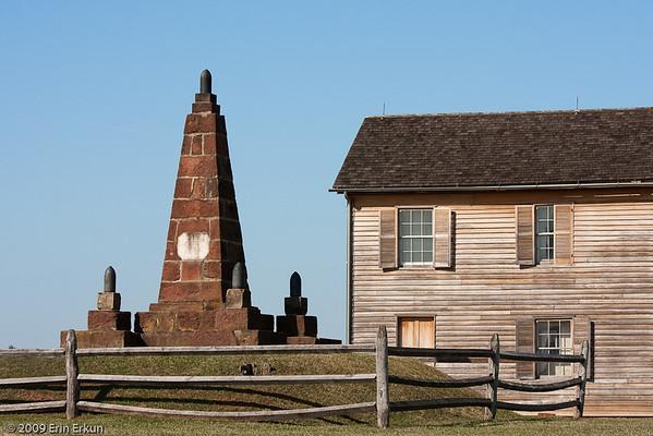 Manassas National Battlefield Park (Mar 2009)