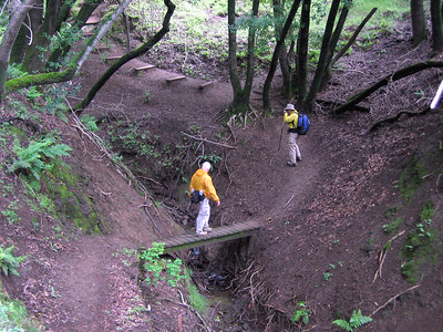 Las Trampas Ridge 2005