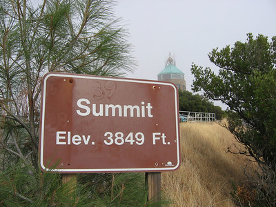 Mount Diablo 2005 #2