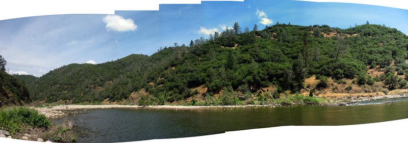 American Canyon Dayhike 2006