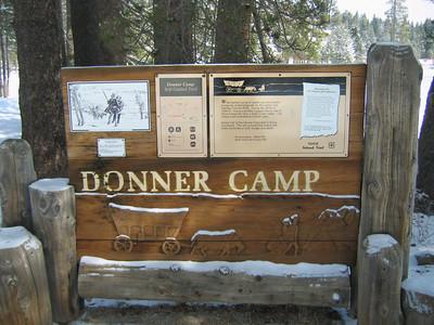 Donner Camp 2006