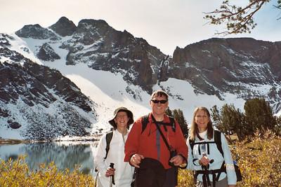 Fourth of July Peak 2006