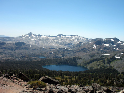Mount Tallac 2006