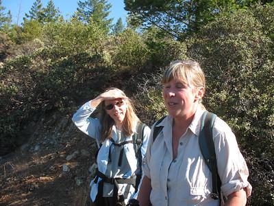Nattkemper-Goodspeed Trail 2006