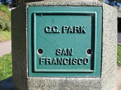 San Francisco Urban Wilderness 2006