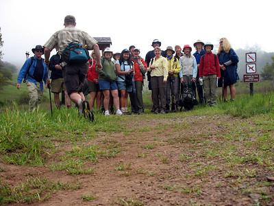 Sugarloaf Ridge Meet-up 2006
