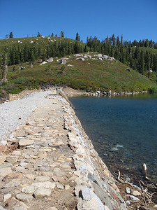 Feely Lake Dam