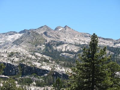 Mount Price.