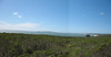 Point Reyes, Drakes Bay Panorama.