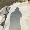 Some shadow guy who appears in my hike photos from time to time.