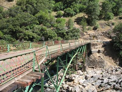 Edwards Crossing bridge.