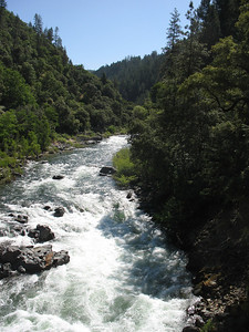 Another upstream view.