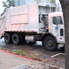Sacramento leaf litter pickup! If you see a truck like this ...