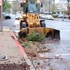 ... The Claw can't be far away. Sacramento has a great public works crew.