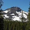 Round Top Peak.