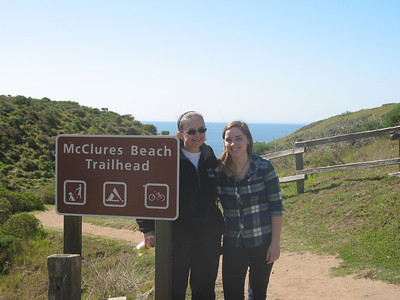 McClures Beach 2012