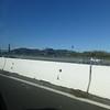 En route to Golden Gate Bridge.