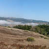 Panorama from Red Hill.