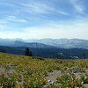 Western panorama.