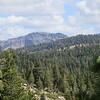 Thunder Mountain, from Shot Rock Vista.