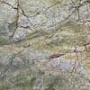 Granitic rock above Sea Lion Cove.