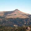 Hawkins Peak.
