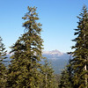 Pyramid Peak from the Mormon Emigrant Trail.