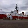 Polar Star icebreaker.