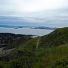 Alcatraz, Treasure Island, San Francisco.